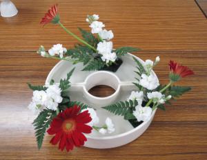 ikebana-mawaru